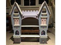 Fairy Castle wall unit