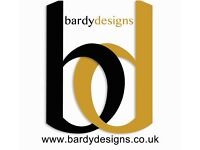 Professional Graphic Design Service - Services from £12! (logos, business cards etc)