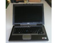 DELL Latitude D630 Laptop Intel Core 2 Duo 2.20 Ghz