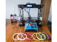 Anet A8 Desktop 3D Printer Prusa i3