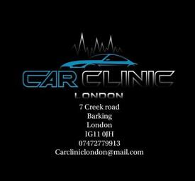📈CAR CLINIC LONDON,SERVICING,RESPRAYS,ACCIDENT REPAIRS,DENT REMOVAL,END OF LEASE REPAIRS