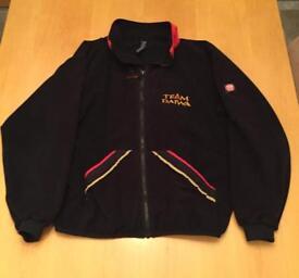 Team Daiwa WINDSTOPPER Jacket Size Medium