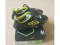 Umbro Velocita 2 Pro SG & HG Football boots