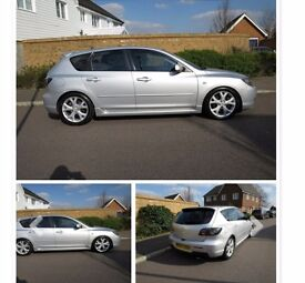 MAZDA 3 DIESEL, ECONOMICAL IN MINT CONDITION