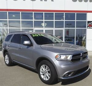 2014 Dodge Durango - SASK TAXES PAID!!!