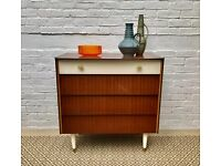 Vintage Chest of Drawers 1960s ca