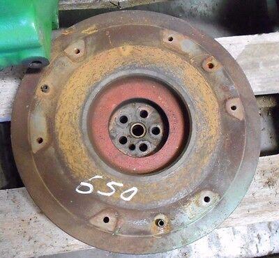 Am875427 Flywheel John Deere 650