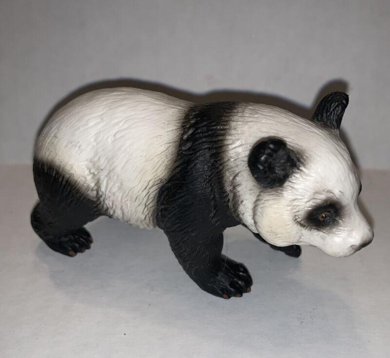 Schleich Panda Bear