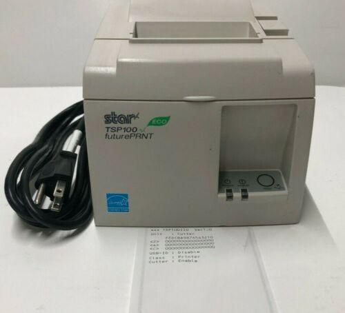 Star Micronics TSP143IIU TSP100II Thermal Receipt Printer
