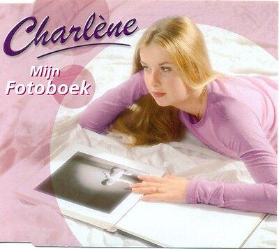 CHARLÈNE - Mijn fotoboek 4TR CDM 2002 SCHLAGER / DUTCH