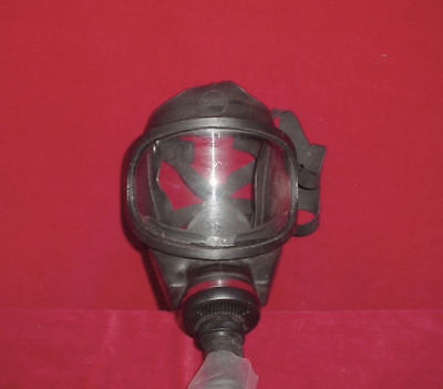 Msa 7-900-1 Ultraview Permissible Power Assisted Respirator Mask 1