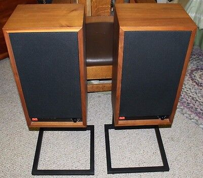 NICE Vintage TSS 4308 Studio Monitor Speakers Panorama City