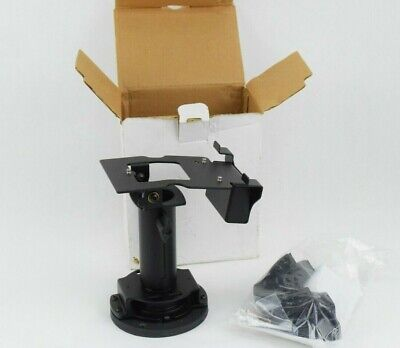 Ens E-367-1026-f Locking Telescoping Pin Pad Bracket For Verifone Ruby Sapphire