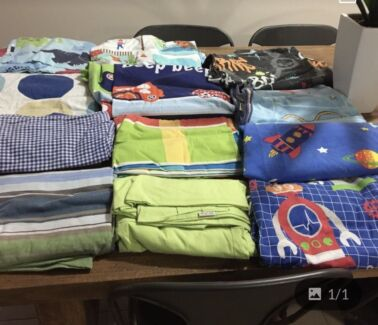 Wanted: Single bed doona covers