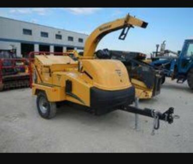 Wanted: Vermeer chipper parts