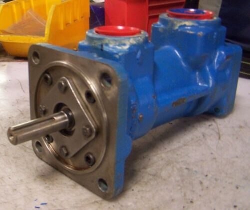 Imo | Hydraulic Pumps | Surplus Industrial Equipment