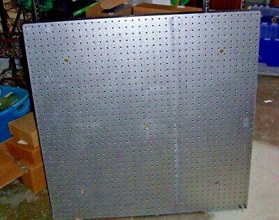 Newport Optical Construction Breadboard Optical Table  36 X 36 X 2 14-20