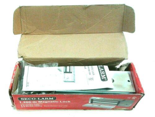 Seco-Larm E-941SA-1200 1200lbs Indoor Electromagnetic Lock