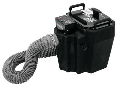 EUROLITE Mini Dry Ice 1 Bodennebelmaschine Trockeneis Low Fog Machine Bodennebel ()