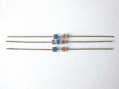 25 X D9e Ussr Germanium Detector Diode Rare Nos