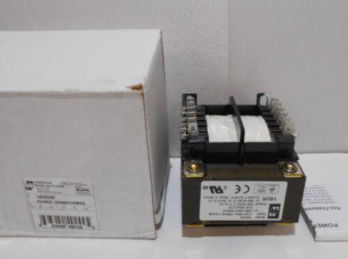 Hammond 185G36 Power Transformer 115V / 230V to 18V / 36V