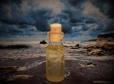 PEACE & CALM Potion Ritual Oil Anointing Oil ~ Wicca Witchcraft Hoodoo Pagan