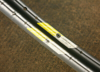 "NOS Pair Matrix Strada 36 hole 27/"" aluminum rims made in USA"