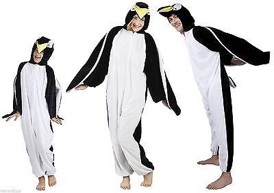 all Plüsch Tier Pinguinkostüm Pinguinoverall Eisbär Löwe (Plüsch Pinguin Kostüm)