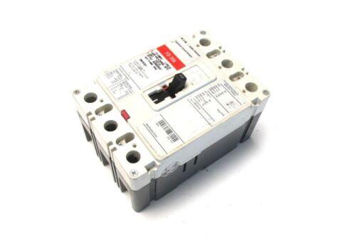 EATON Industrial Circuit Breaker FD 35K 110A, 3P, 600V Cat# FD3110 ..   UE-87