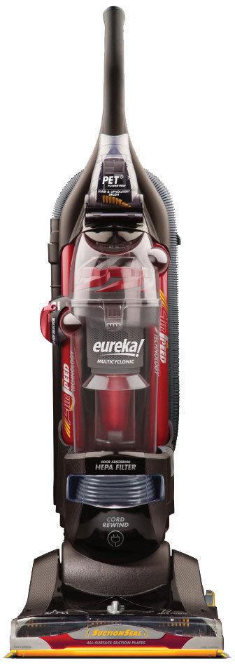 Top 10 Bagless Upright Vacuum Cleaners Ebay