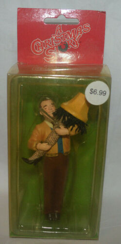 Department 56 A Christmas Story Ornament