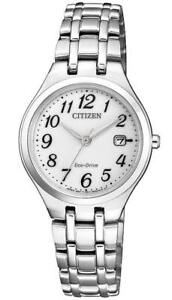 Citizen Eco-Drive Womens Watch EW2480-59A