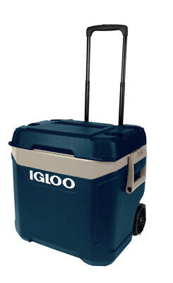 Igloo Maxcold Large 58 Litre (62 US QT) Cool Ice Drinks Box 98 Cans