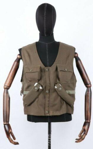 Krajina Serb Handmade M70 Magazines Combat Vest