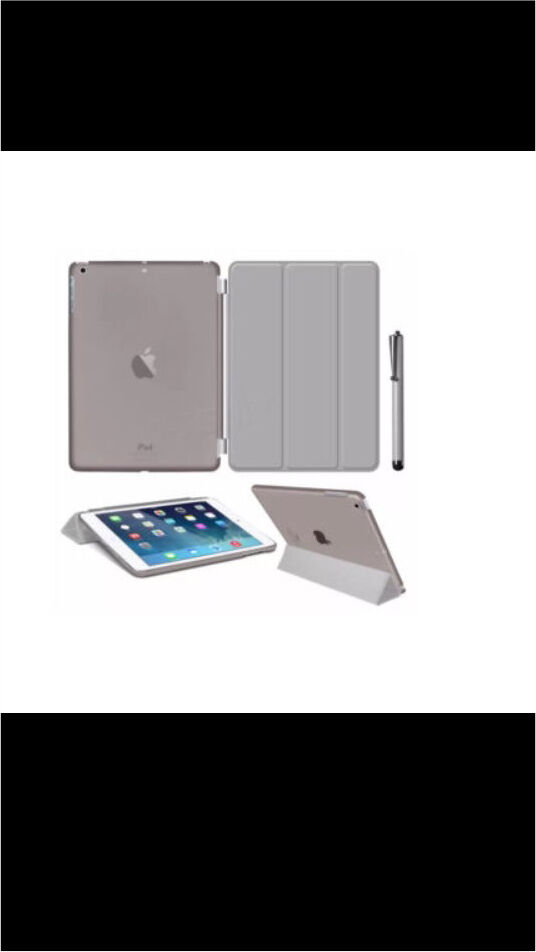 Brand new packagaed ipad 9.7 size case