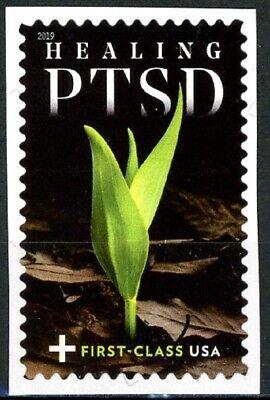 HEALING PTSD Semi-Postal MNH STAMP Scott's B7
