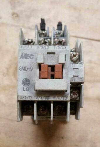 MEC GMD-9 LG Contactor