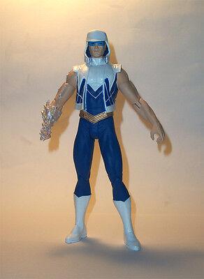 Captain Cold action figure, DC Supervillains (New 52), DC Direct/Collectibles