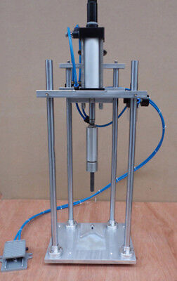 Pneumatic Beer Bottle Capping Machine Crown Cap Capper for sale  Shipping to Nigeria