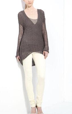 Helmut Lang Women's Vintage Tape Sweater Size Medium