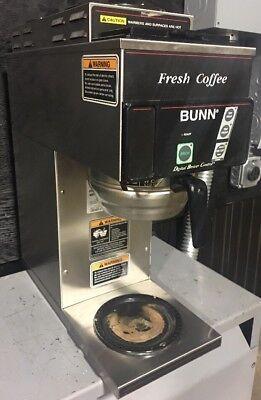 Bunn Cdbcp 35 1l2u Digital Automatic Coffee Brewer. Our 2