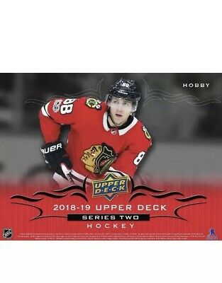 Sports Mem, Cards & Fan Shop 2018-19 Upper Deck Dennis Cholowski Young Guns Rc #231 Mint Carefully Selected Materials