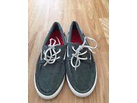 Zara, Luke, Converse shoes sizes 7-8