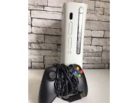 Xbox 360 60Gb with remote