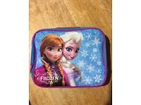Frozen Disney lunch bag