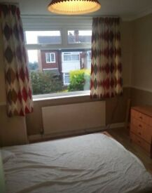 3 Bed Close To Unis/City Centre