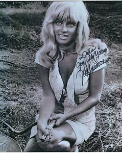 Joy Harmon Nude Photos 92