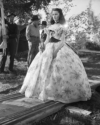 8x10 Print Vivien Leigh Gone with the Wind 1939 #VLEG