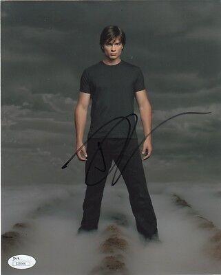 Tom Welling Smallville Autographed Signed 8x10 Photo JSA COA #2