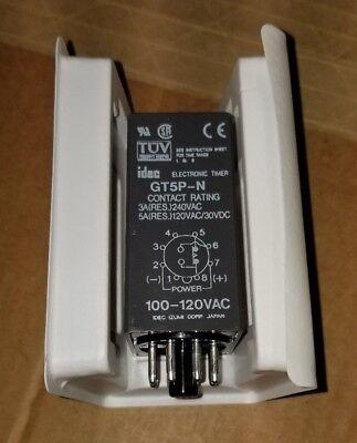IDEC Timer GT5P-N
